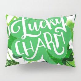 Lucky Charm Pillow Sham