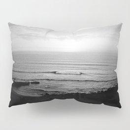 Last Wave Pillow Sham