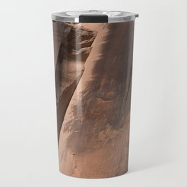 Potash Rock Art Travel Mug