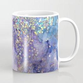 Watercolor Magic Coffee Mug