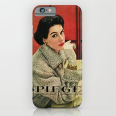 1953 Fall/Winter Catalog Slim Case iPhone 6s