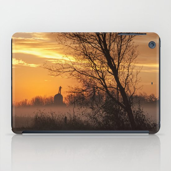 A New Day Dawning iPad Case