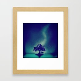 Starlight Framed Art Print