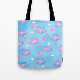 Find your Aqua Tote Bag