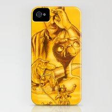 O Mundo de Steven Spielberg - Série Ouro Slim Case iPhone (4, 4s)