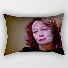 Figure It Out Rectangular Pillow
