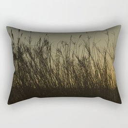 There and back XVI Rectangular Pillow