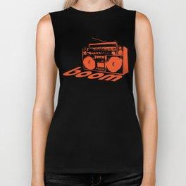 Boom Biker Tank