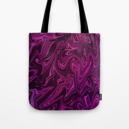"ABSTRACT LIQUIDS XLVIII ""48"" Tote Bag"