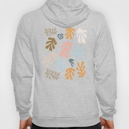 Seaweeds and sand Hoody