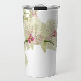 Orchidea Travel Mug