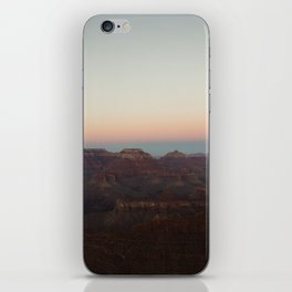 Grand Canyon Sunset 1 iPhone Skin