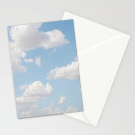Daydream Clouds Stationery Cards