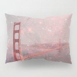 Stardust Covering San Francisco Pillow Sham