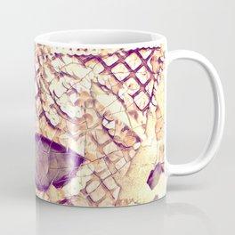 When the Curtains Close Coffee Mug
