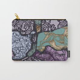 Medieval Fantasy Carry-All Pouch