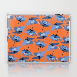 crazy summer Laptop & iPad Skin