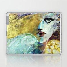 Jezebel Laptop & iPad Skin