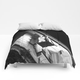 Zimmer frei Comforters