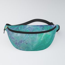 Abstract No. 465 Fanny Pack