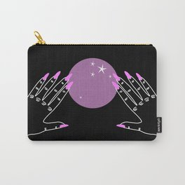 Fortune Teller Carry-All Pouch