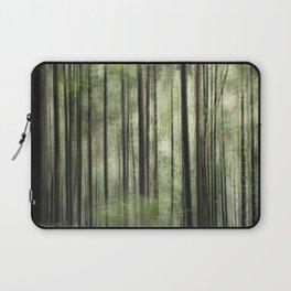 Deep Dark Woods Laptop Sleeve