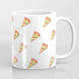 PIZZA CARTOON DOODLE Coffee Mug