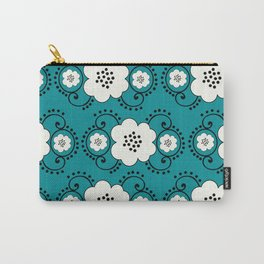 Fancy Rando #1 Carry-All Pouch