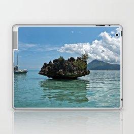 Crystal Rock, Mauritius Laptop & iPad Skin