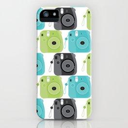Mini Instant Cam iPhone Case