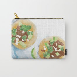 Let's Taco Bout Tacos Carry-All Pouch