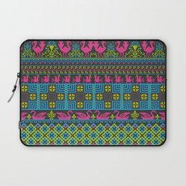 Nu-Arabesque Pattern 2 Laptop Sleeve