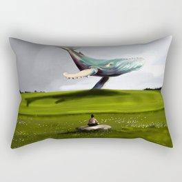Baleine Rectangular Pillow