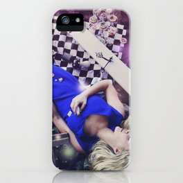 Fairytale Junkie iPhone Case
