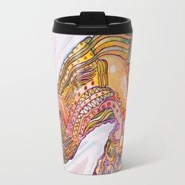 Wasted Wave Travel Mug