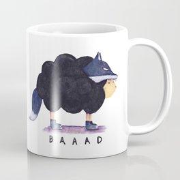 Baaad Baaad Black Sheep Coffee Mug