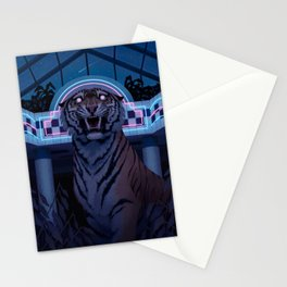 Dead Mall Stationery Cards