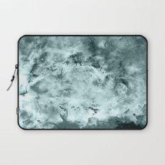 Sea WateR Nebula Laptop Sleeve