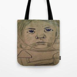 The Inbetweens. Tote Bag