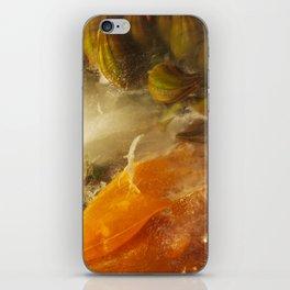 Tulip Tree #1 iPhone Skin