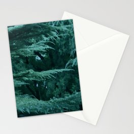 Forest by Lika Ramati Stationery Cards