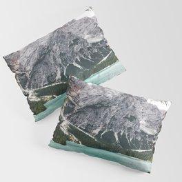 Glacial Heaven Pillow Sham