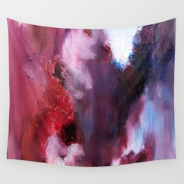 Untitled II Wall Tapestry