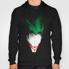 The Dark Joker Hoody