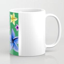 Flower Crazy Coffee Mug