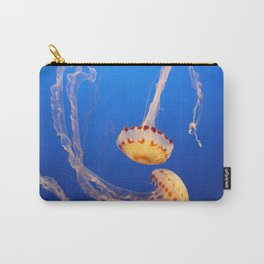 Dance Of The Medusa Carry-All Pouch