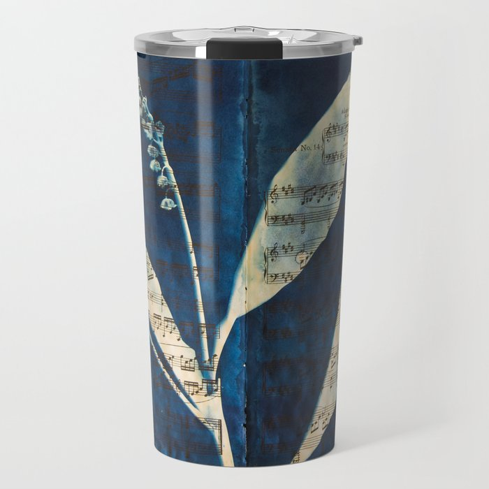 Sonata I Travel Mug
