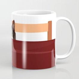 24/7 Surveillance Coffee Mug