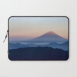 Beautiful Breathtaking Mount Fuji Laptop Sleeve
