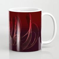 math Mugs featuring Invisible Math by Rabassa
